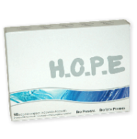 H.O.P.E weight loss